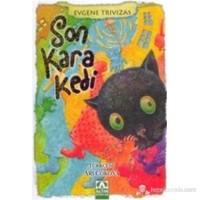 Son Kara Kedi - Evgene Trivizas