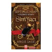 Simyacı - Septimus Heap / Üçüncü Kitap