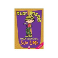 Ruby Rogers - Tamam, Her Neyse...