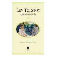 Aile Mutluluğu-Lev Nikolayeviç Tolstoy