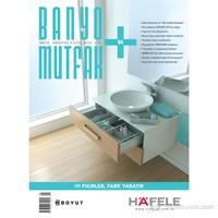 Banyo Mutfak Dergisi