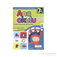 Anaokulu Sayı: 30 Anne-Çocuk Eğitim Dergisi-Kolektif
