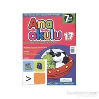 Anaokulu Sayı: 17 Anne-Çocuk Eğitim Dergisi-Kolektif