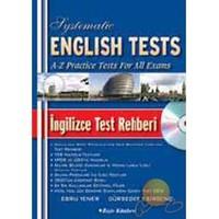Systematic English Tests - Dürsedef Esirgenç