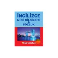 İngilizce Mini Dilbilgisi - Sözlük
