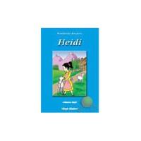 Heidi (Level 1) - Johanna Spyri