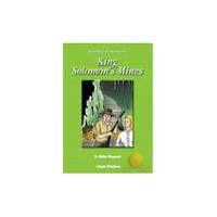 King Solomon's Mines (Level 3)