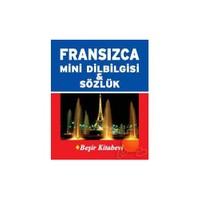 Fransızca Mini Dilbilgisi & Sözlük