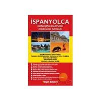 İspanyolca Konuşma Kılavuzu Dilbilgisi, Sözlük (kitap) - Maria Caldentey
