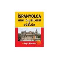 İspanyolca Mini Dilbilgisi & Sözlük