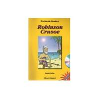 ROBINSON CRUSOE - LEVEL 6 (AUDIO CD'Lİ)