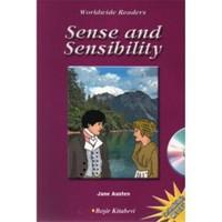 SENSE AND SENSIBILITY - LEVEL 5 (AUDIO CD'Lİ)
