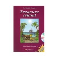 Treasure Island - Level 5 (Audıo Cd'li)