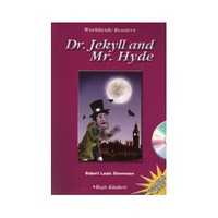 DR. JEKYLL AND MR. HYDE - LEVEL 5 (AUDIO CD'Lİ)