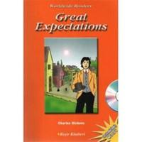 GREAT EXPECTATIONS - LEVEL 4 (AUDIO CD'Lİ)
