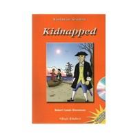 KIDNAPPED - LEVEL 4 (AUDIO CD'Lİ)