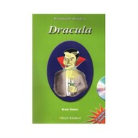 DRACULA - LEVEL 3 (AUDIO CD'Lİ)