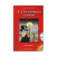A CHRISTMAS CAROL - LEVEL 2 (AUDIO CD'Lİ)