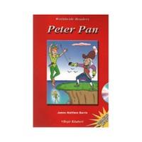 PETER PAN - LEVEL 2 (AUDIO CD'Lİ)