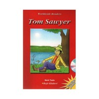 TOM SAWYER - LEVEL 2 (AUDIO CD'Lİ)