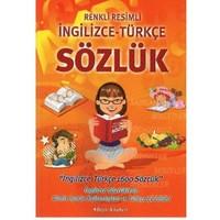 Beşir Renkli Resimli İngilizce - Türkçe Sözlük