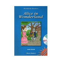 ALICE IN WONDERLAND - LEVEL 1 (AUDIO CD'Lİ)