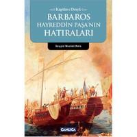 Barbaros Hayrettin Paşa'nın Hatıraları
