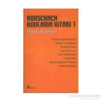 Rorschach Kodlama Kitabı 2 - Yetişkin Normları-Tevfika Tunaboylu-İkiz