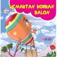 Uçmaktan Korkan Balon (6 Parça Yap- Boz + Hikaye)-Kolektif