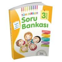 Element Yayınları 3. Sınıf Tüm Dersler Soru Bankası