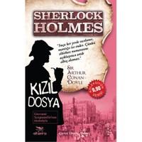 Sherlock Holmes: Kızıl Dosya