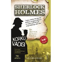 Sherlock Holmes: Korku Vadisi