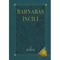 Barnabas İncili
