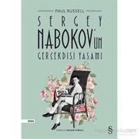Sergey Nabokov'Un Gerçekdışı Yaşamı-Paul Russell