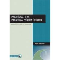 Parafiskalite Ve Parafiskal Yükümlülükler-Haluk Egeli