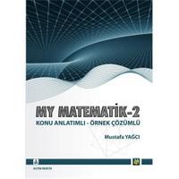 My Matematik - 2 - Mustafa Yağcı