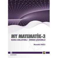 My Matematik - 3 - Mustafa Yağcı