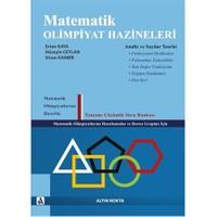 Matematik Olimpiyat Hazineleri - Ertan Kaya