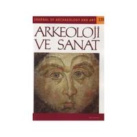 Arkeoloji Ve Sanat Dergisi Sayı: 135