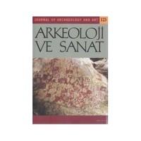 Arkeoloji Ve Sanat Dergisi Sayı: 123