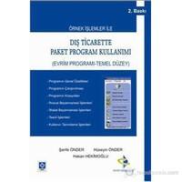 Dış Ticarette Paket Program Kullanımı (Evrim Programı - Temel Düzey)