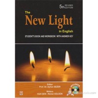 The New Light in English (Student's Book and Workbook with Answer Key )