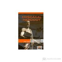 Hoşçakal Herodot-Emine Azboz