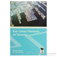 Kıyı-Liman Planlama Ve Tasarımı
