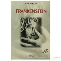 Frankenstein-Mary Shelley