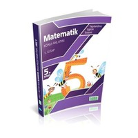 Zambak Yayınları 5.Sınıf Y.E.S Matematik