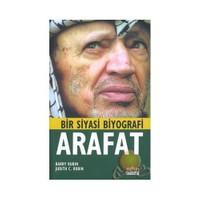 Arafat / Bir Siyasi Biyografi