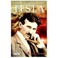 Zamanın Ötesindeki Deha Tesla - Margaret Cheney