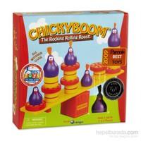 Tavuklar Gümmm (Chickyboom)