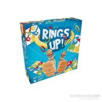 Halkalar Yukarı (Rings Up)